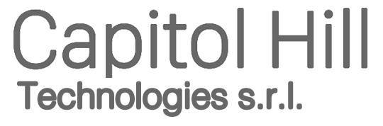 Capitol Hill Logo